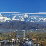 Кабардино-Балкария получит 135 млн рублей на развитие туркластера «Зарагиж» в 2018 году
