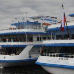 Около 30 тыс. пассажиров воспользовались речными маршрутами в Московской области