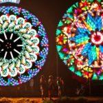 Остров Лусон приглашает туристов на парад больших фонарей