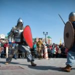 Фестиваль «Античное наследие России» пройдет в 2018 году в Анапе и Геленджике