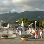 Объем инвестиций в инфраструктуру курорта Геленджик превысил 1,25 млрд рублей в 2017 году