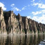 Природный парк «Ленские столбы» в Якутии начнет принимать гостей круглогодично