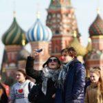 В Ростуризме отметили рост числа поездок по стране