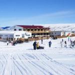 Горнолыжный курорт «Чиндирчеро» в Дагестане откроет сезон 16 декабря