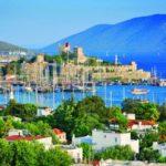 Турецкий курорт сполз к морю из-за землетрясения