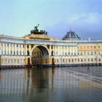 Эрмитаж открывает постоянную экспозицию «Музей российской гвардии»