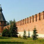Культурно-историческая зона возле тульского кремля и набережная откроются летом 2018 года
