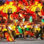 Яркий фестиваль «Ати-Атихан» пройдет на острове Панай на Филиппинах