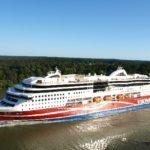 Viking Line усилит меры безопасности после стрельбы на пароме