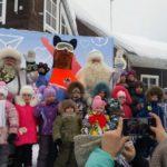 День рождения Байкальского Деда Мороза отметили на «Горе Соболиной»