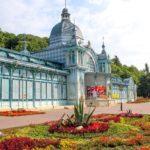 Бюджет Железноводска планирует получить 30 млн рублей за счет курортного сбора в 2018 году