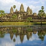 Камбоджа рассчитывает привлечь 5,6 млн иностранных туристов в 2017 году