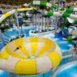Крупнейший в России аквапарк планируют открыть в Тюмени в 2018 году