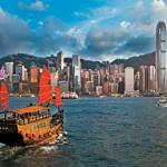 Гонконг – самый посещаемый город в мире среди туристов в 2017 г.