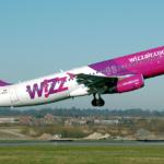 Коли Wizz Air полетить до Лісабона, Талліна та Лондона?