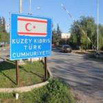 Украинцам лучше воздержаться от поездки на север Кипра
