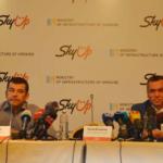 Нова авіакомпанія SkyUp: квитки коштуватимуть від 499 грн у один бік